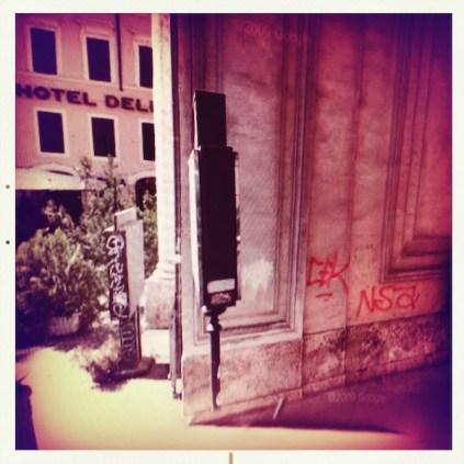 ertri graffiti a Roma 1