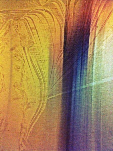 Abstraktes Bild 12jl11