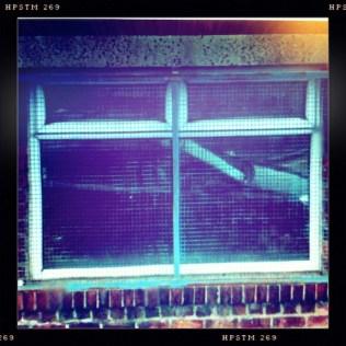 Caged 7