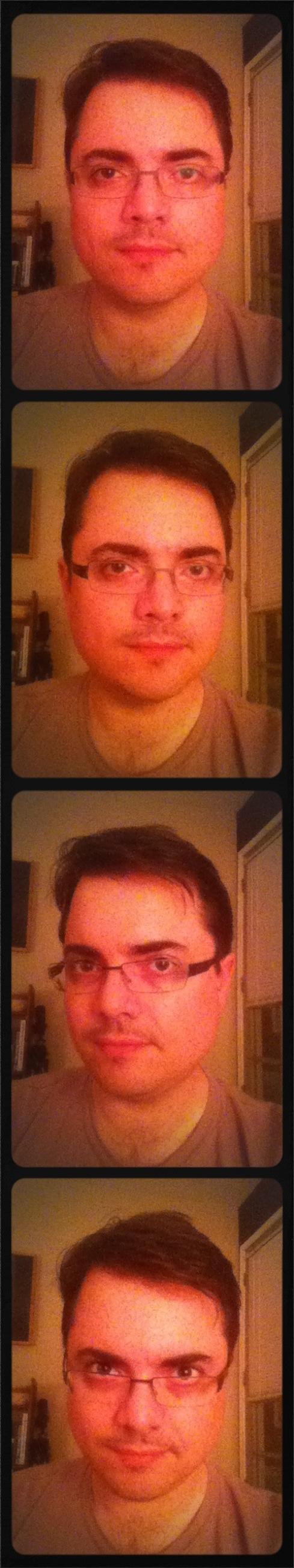 Movember 2nd