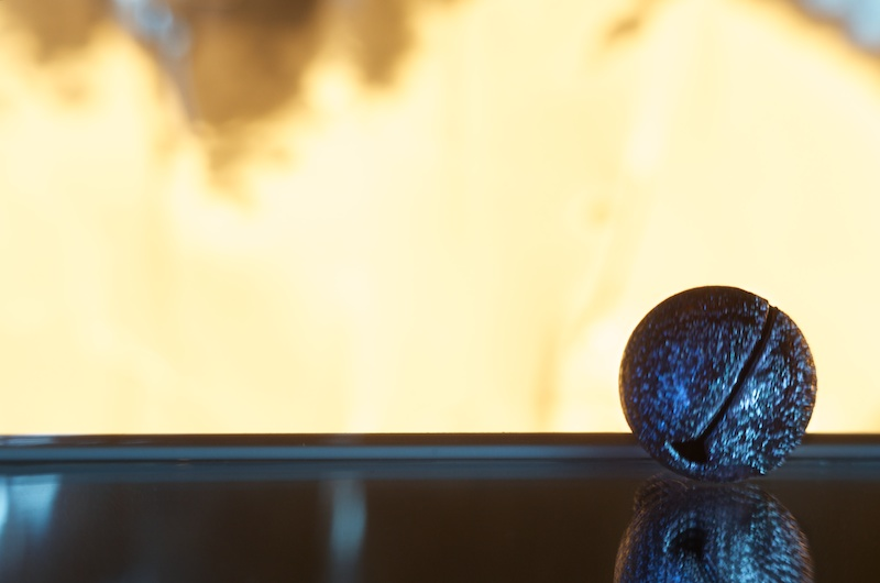 365.60 …Lest the Flames Consume Me