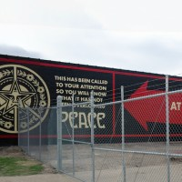 Obey Dallas – continued, ammended