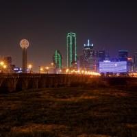 10 365 241 Dallas Skyline 20120825©JamesECockroft