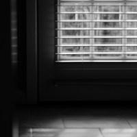 7 522 kitchen door and floor early afternoon©JamesECockroft 20130102