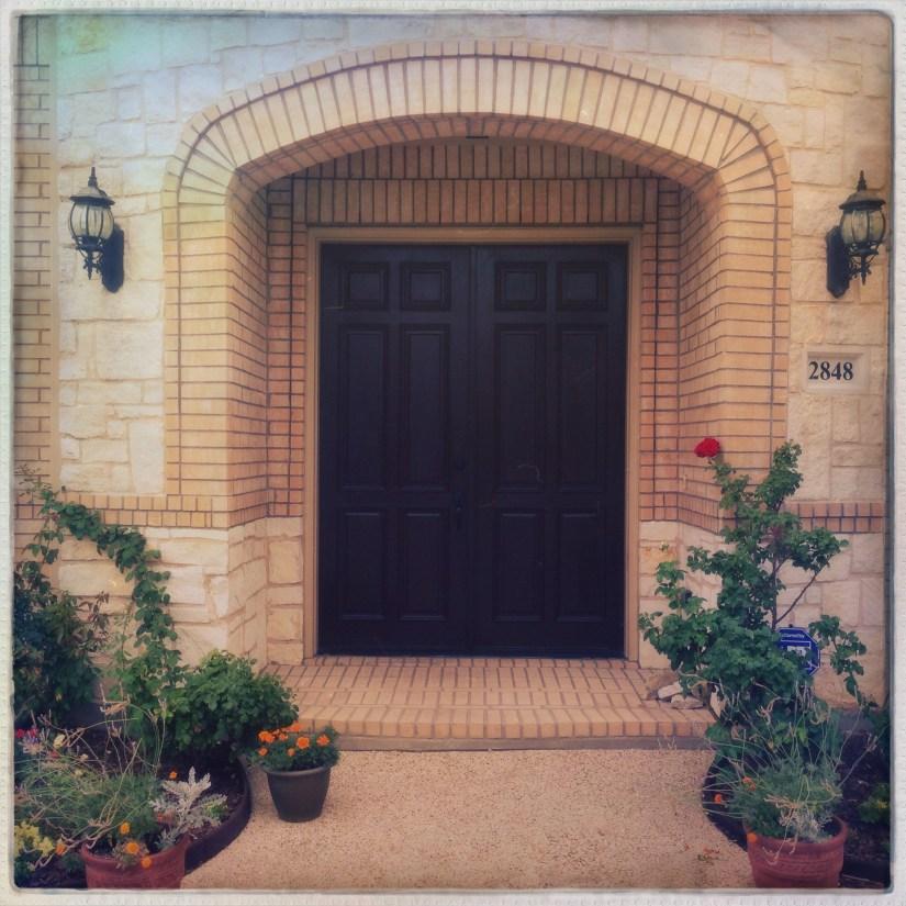 the doors301©JamesECockroft 20140621