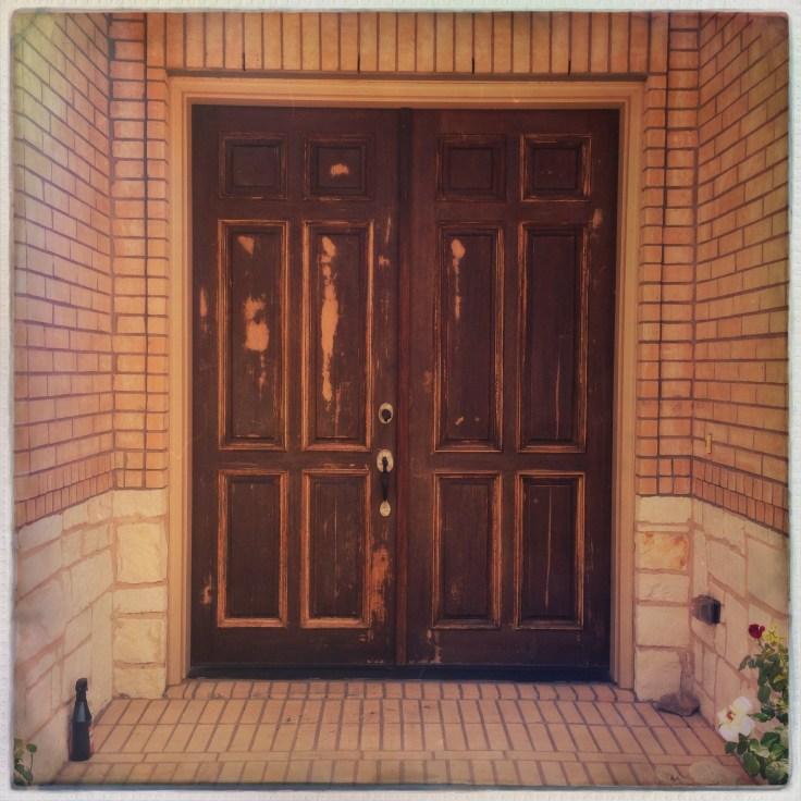 the doors 93 ©JamesECockroft-20140608