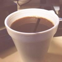 Coffee ©JamesECockroft20140915 2