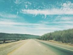 driving to Arkansas 2