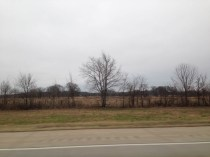 driving from Arkansas 7