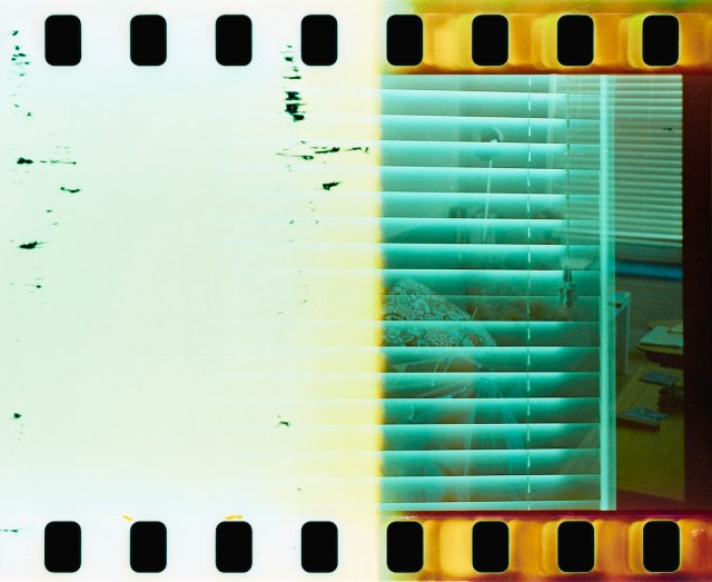 Rollei CN/Compania Imago Frame 1