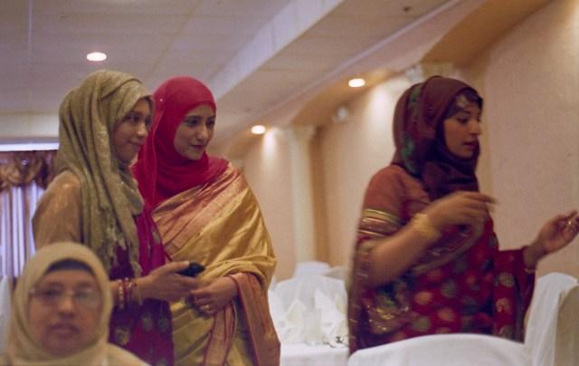 (Amma) Fatema, Thahmina, Farhana