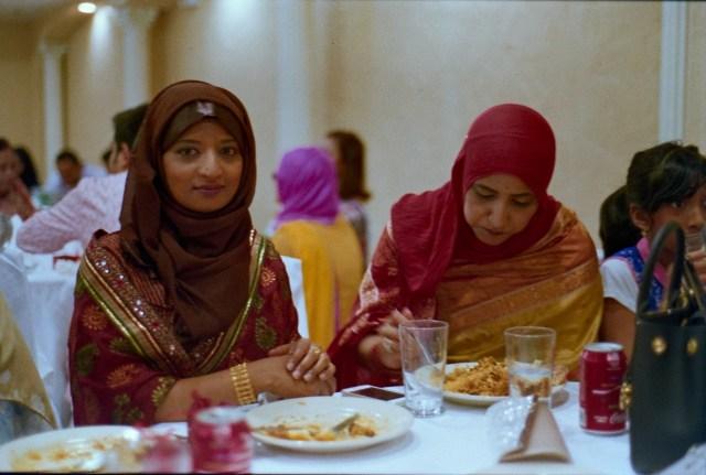 Farhana, Thahmina, Sarina