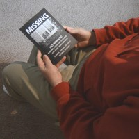 Unboxing George Muncey's 'Missing'