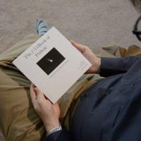 Unboxing 'The f/D Book of Pinhole'