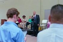 Rick Stopfer, mayoral candidate