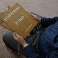 Unboxing 'Highway Kind'
