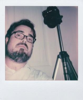 Polaroid Originals iType, Irving, TX 2017