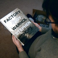 Unboxing 'Factory: Andy Warhol'