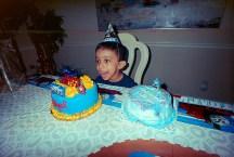 Happy Birthday, Daniyal! Irving, TX 2018