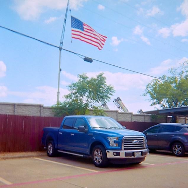 Irving, TX 2018
