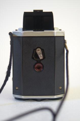 Kodak Brownie Reflex Synchro