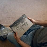 Jason Eskenzai - 'Black Garden'