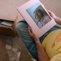 Paul Graham - 'Mother'