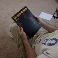 "'Elston Gunn' Issue #3: ""I Believe In You"""
