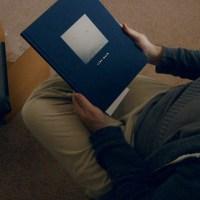 Jonathan Levitt - 'Echo Mask'