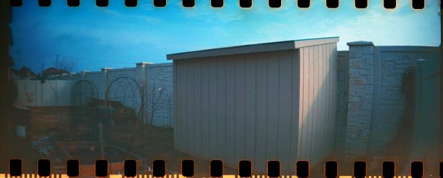 New Shed 9