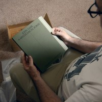 John Cage - 'A Mycological Foray'