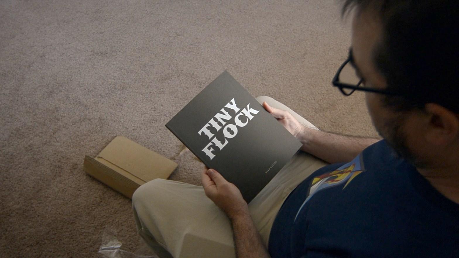 unboxing-tiny-flock