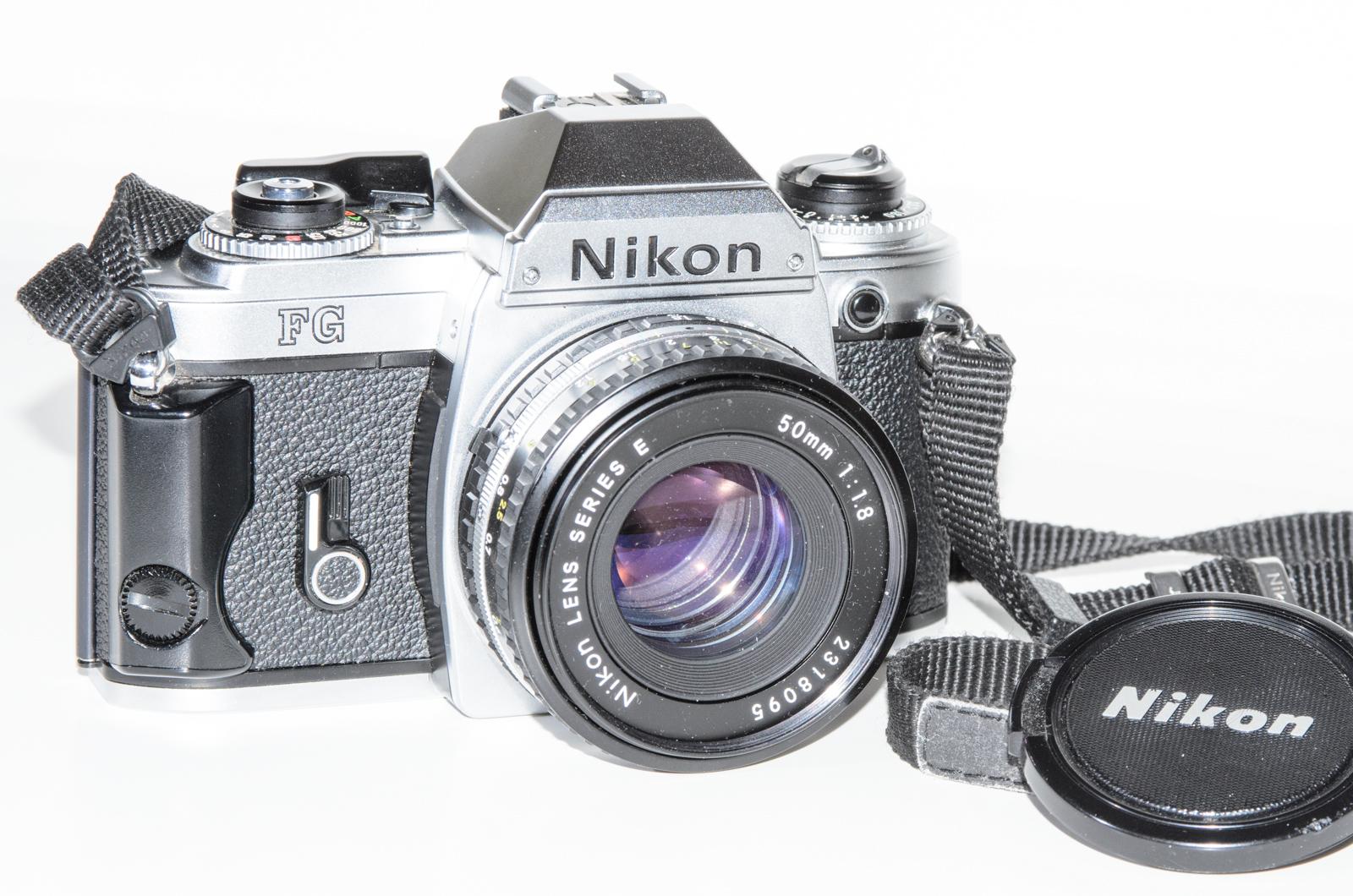 Nikon FG10©JamesECockroft 20150114