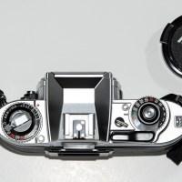 Nikon FG15©JamesECockroft 20150114