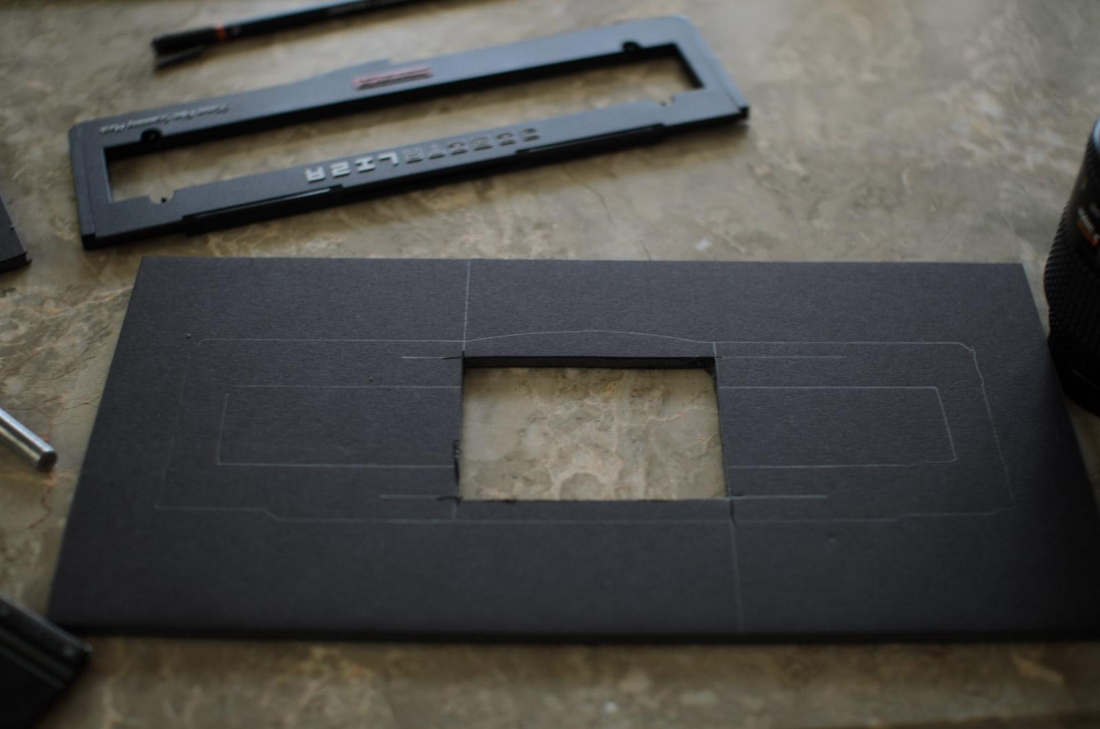 Rebuilding the Scanner34©JamesECockroft 20150110