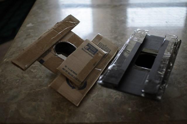 Rebuilding the Scanner 72 ©JamesECockroft-20150110