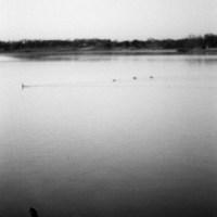 White Rock Lake Tri X8©JamesECockroft 20130404