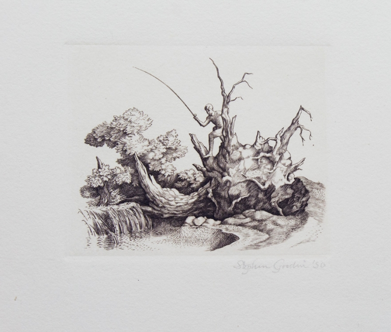 The Fables of Jean de la Fontaine: The Oak and the Reed