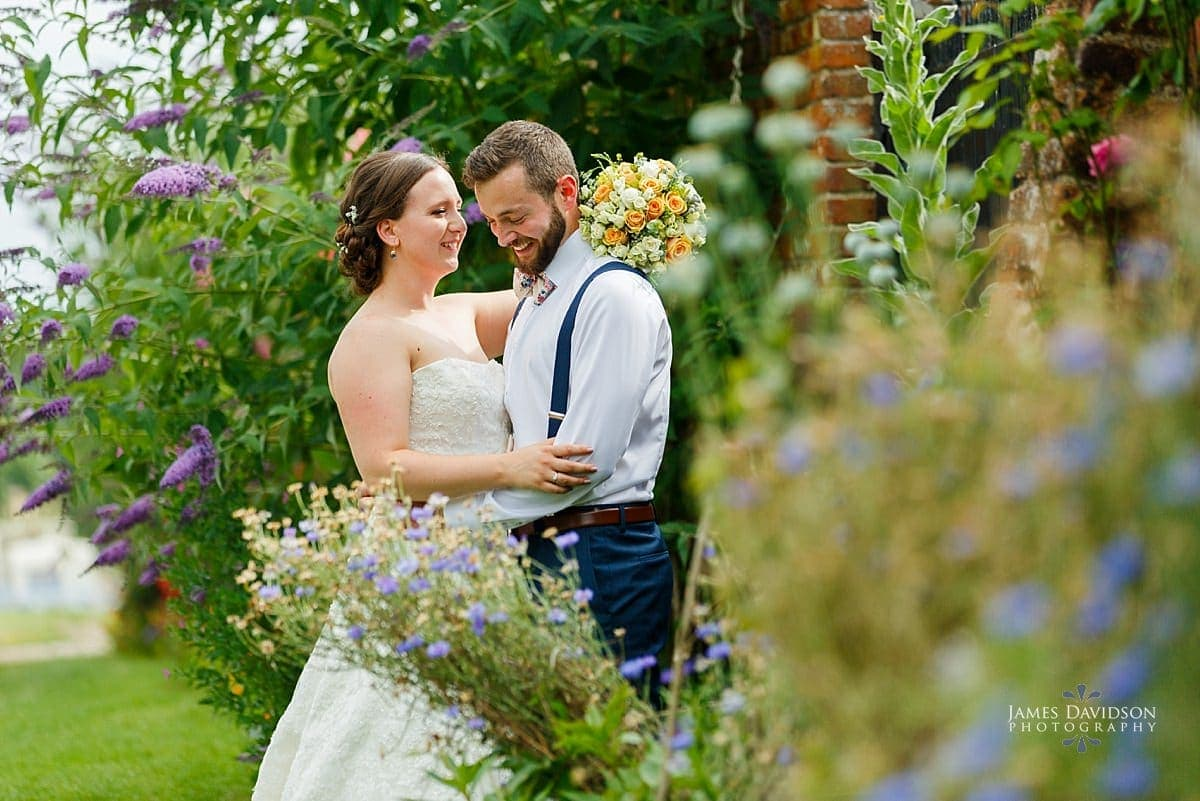 long melford wedding