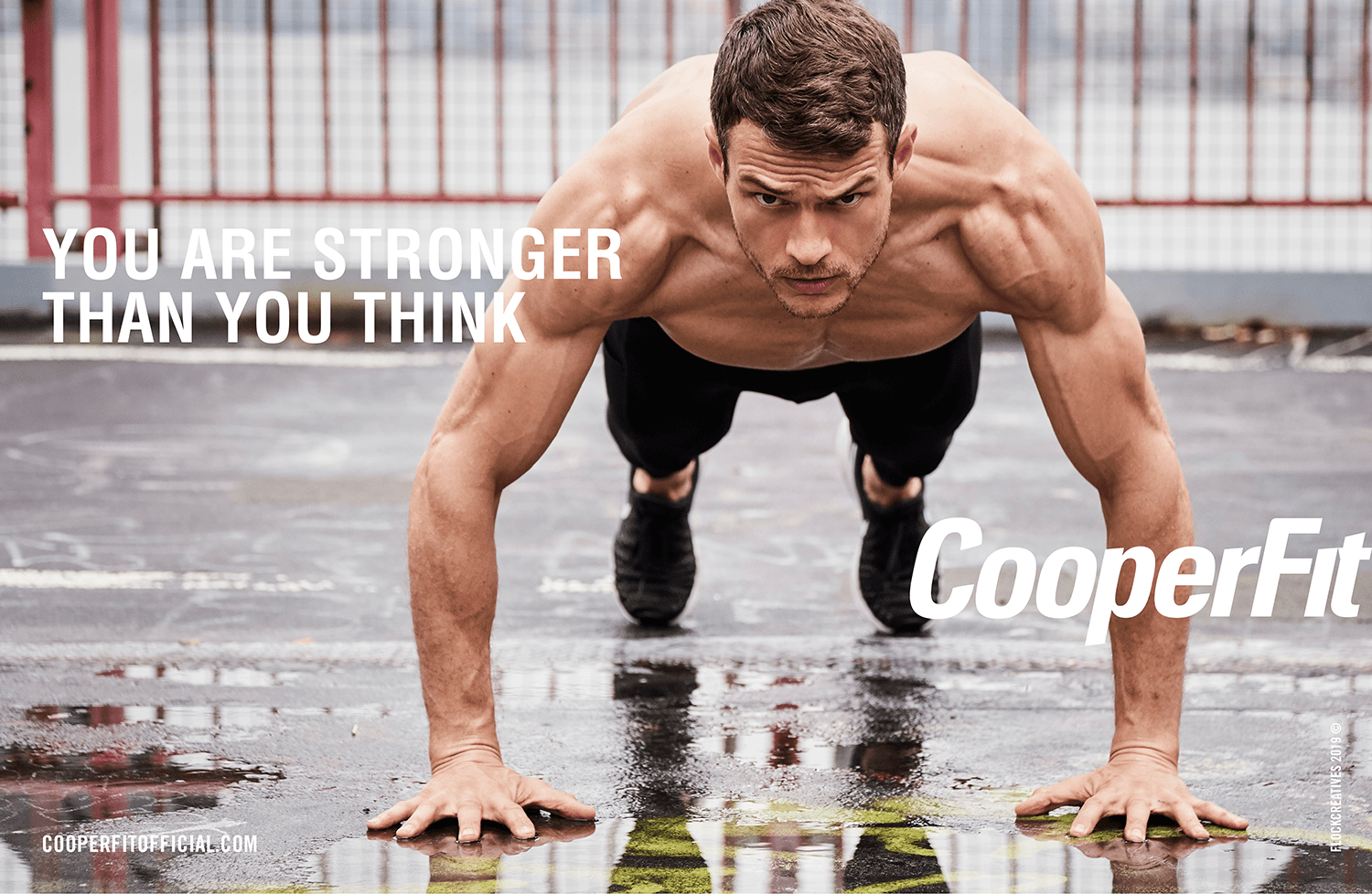 CooperFit_Campaign