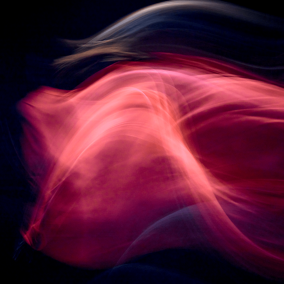 Light and Movement