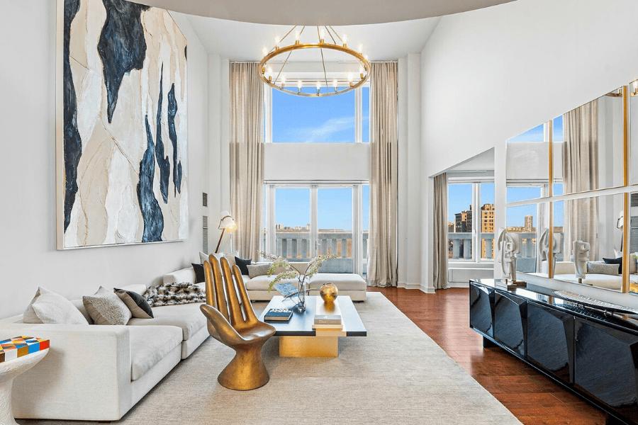 27 strategic luxury living room ideas