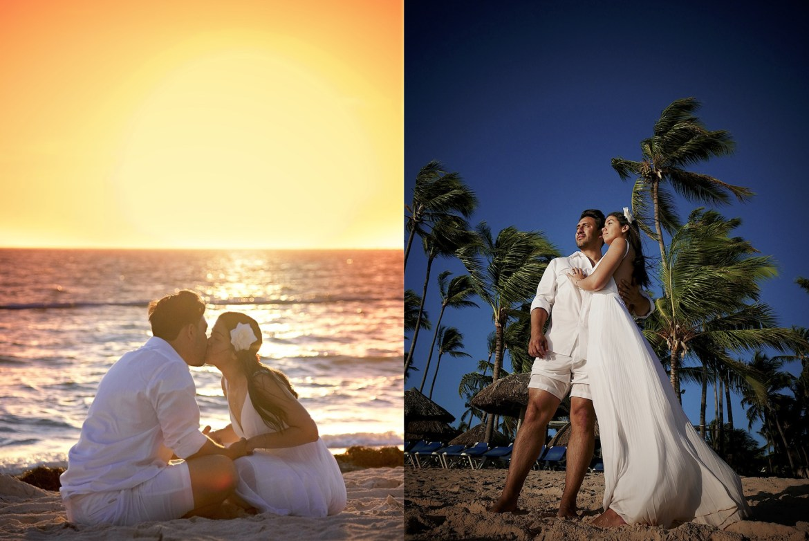 Best destination wedding photographers in New York