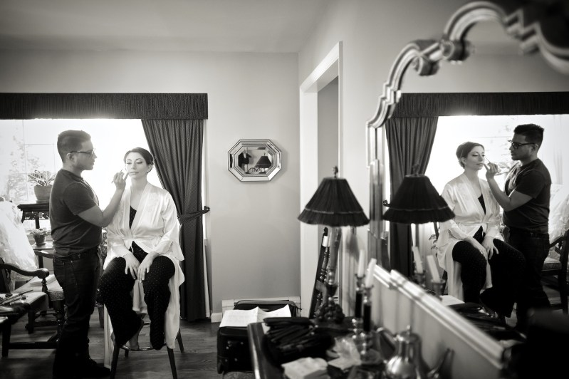 Best Hudson Valley wedding photographers
