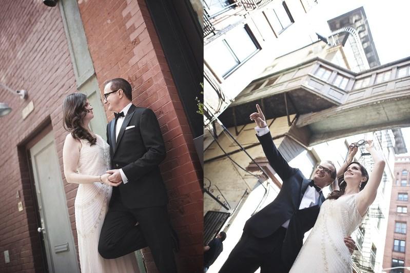 Best Hudson Valley wedding photographers