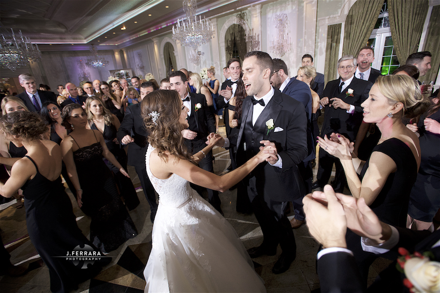 Rockleigh Country Club Wedding Photographers