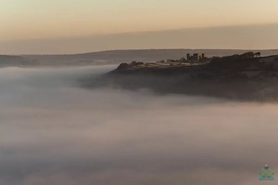 Riber Castle - Matlock - Landscape Photography