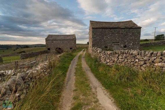 Staden Barns - Rural Peak District Photography