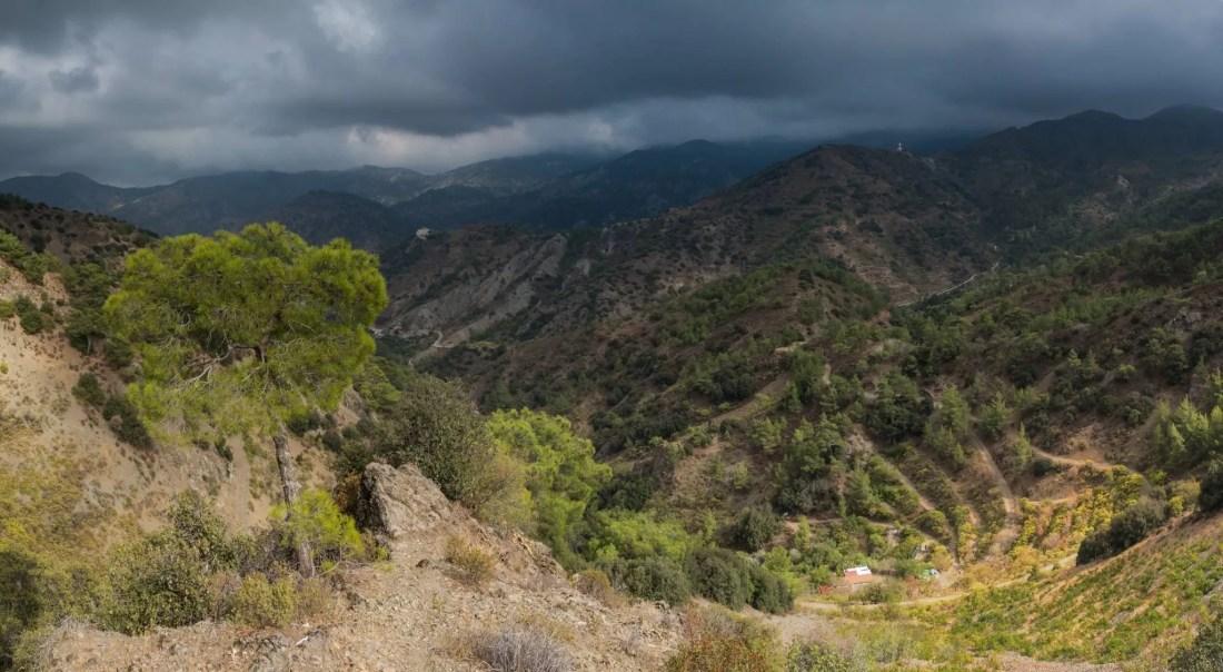Monarch Airlines Landscape Photography Commision