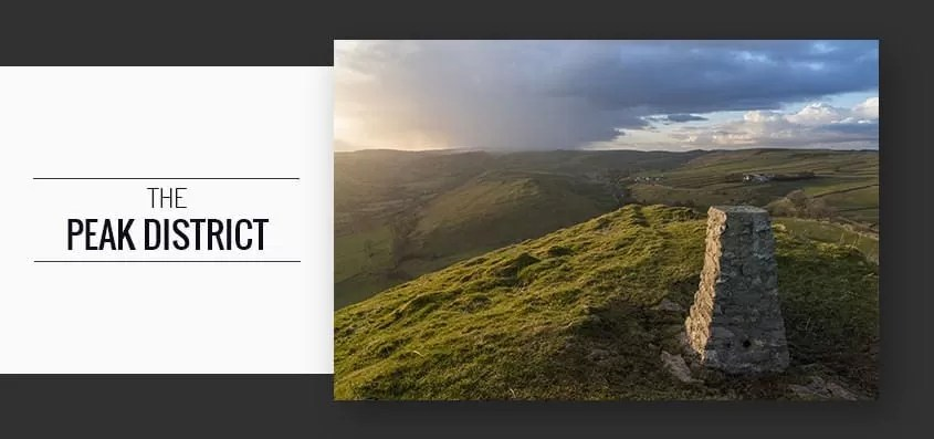 Peak District Through The Lens Photography Workshop